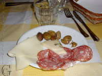 Antipasto all'italiana  - Bronte (4546 clic)