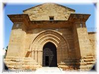 Chiesa di San Nicola Facciata della Chiesa di San Nicola  - Agrigento (3047 clic)