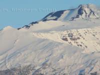 Vulcano Etna Innevato...  - San giovanni la punta (4980 clic)
