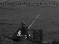 Pescatore  - Aci trezza (2033 clic)