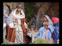 Natività Mostra Natale 2010 ai Minoriti  - Catania (3916 clic)
