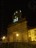 Chiesa Madre di Sant Alfio  - Sant'alfio (3056 clic)