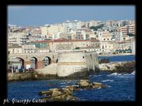Scorcio di Ortigia  - Siracusa (3333 clic)