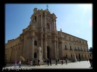 Il Duomo  - Siracusa (2919 clic)