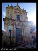 Santuario  - Mussomeli (4416 clic)