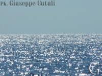 La calma piatta del mare...  - Fondachello di mascali (5617 clic)