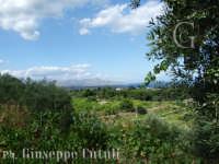 Splendida vista dalla frazione di Dagala del Re  - Santa venerina (2341 clic)