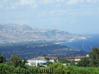 Splendida vista dalla frazione di Dagala del Re  - Santa venerina (2201 clic)