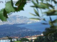 Splendida vista dalla frazione di Dagala del Re  - Santa venerina (2370 clic)