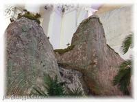 Presepe... Presepe le 7 meraviglie del mondo - Cristo Redentore Brasile  - Caltagirone (2252 clic)