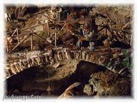 Presepe... Scorcio del Presepe tradizionale  - Caltagirone (2084 clic)