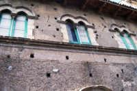 PALAZZO CLARENTANO - FINOCCHIARO  - Randazzo (5233 clic)