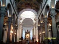 CHIESA DI SANTA MARIA,INTERNO NAVATA CENTRALE  - Randazzo (4670 clic)
