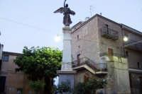 MONUMENTO AI CADUTI IN GUERRA, CENTURIPE  - Centuripe (5111 clic)