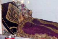 SANTUARIO DI MONTE SCALPELLO: CORPORA SANCTA RELIQUIE DI FRA' FILIPPO DULCETTO PRIMO EREMITA.   - Catenanuova (6135 clic)