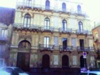 ACCADEMIA DI BELLE ARTI IN VIA ANTONIO DI SANGIULIANO, CATANIA  - Catania (8023 clic)