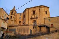 La splendida chiesa di S. Stefano   - Leonforte (3276 clic)