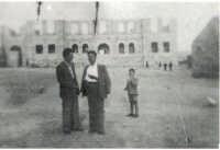 CATENANUOVA, COSTRUZIONE DELLE SCUOLE ELEMENTARI  - Catenanuova (4126 clic)