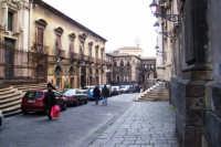 VIA CROCIFERI.  - Catania (2408 clic)