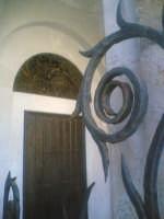 Particolare Palazzo Florio  - Favignana (2328 clic)