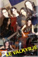 le valkyrje band music live bravissime  - Licodia eubea (3236 clic)