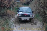 ciclopi di catania Mud Experience 4x4 2007  16 dicembre 2007   - Licodia eubea (2251 clic)
