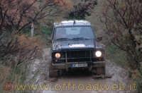 ciclopi di catania Mud Experience 4x4 2007  16 dicembre 2007   - Licodia eubea (2280 clic)