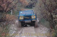 ciclopi di catania Mud Experience 4x4 2007  16 dicembre 2007   - Licodia eubea (2273 clic)