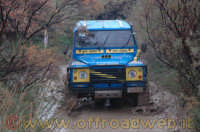 ciclopi di catania Mud Experience 4x4 2007  16 dicembre 2007   - Licodia eubea (2612 clic)