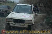 ciclopi di catania Mud Experience 4x4 2007  16 dicembre 2007   - Licodia eubea (2093 clic)