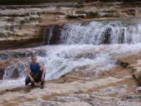 uno dei posti piu' spettacolari di sicilia  - Cava grande del cassibile (10630 clic)