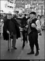 Foto fatta durante la manifestazione EuroChocolate   - Modica (2199 clic)