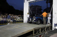 31 Maggio 06 - Partenza Targa Florio, gara di regolarit? PALERMO Francesco Macaluso