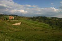 Paesaggio madonita  - Madonie (4284 clic)