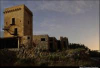 Torre Normanna  - San nicola l'arena (4554 clic)