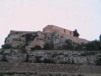 convento di S.Maria del priorato di sion-croce(1300-1400 circa)  - Scicli (2045 clic)