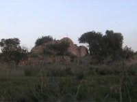 ruderi del castello dei tre cantoni(1300 circa)  - Scicli (5281 clic)
