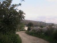 strada di campagna  - Scicli (1653 clic)