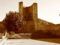 Castello (2)  - Santa lucia del mela (3828 clic)