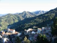 Panorama verso il torrente Floripotema  - Santa lucia del mela (6974 clic)