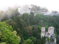 Castelli di Erice  - Erice (3025 clic)
