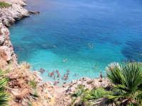 meraviglioso mare incontaminato  - Scopello (4653 clic)