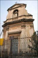 Chiesa S.Gaetano alle Grotte, prima chiesa di Catania.  - Catania (5022 clic)