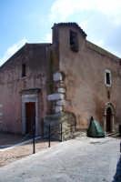 Chiesa della Madonna delle Grazie.  - San marco d'alunzio (4239 clic)