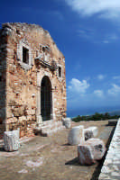 Tempio di Ercole.  - San marco d'alunzio (9207 clic)