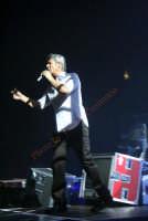 Claudio Baglioni in concerto ad Acireale il 14 Novembre 2006.  - Acireale (1610 clic)