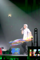 Claudio Baglioni in concerto ad Acireale il 14 Novembre 2006.  - Acireale (1430 clic)