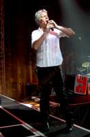 Claudio Baglioni in concerto ad Acireale il 14 Novembre 2006.  - Acireale (1727 clic)