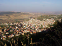 Vista dal Monte Ganzaria  - San michele di ganzaria (3816 clic)