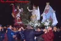 Incontro di Pasqua  - Caltabellotta (7285 clic)